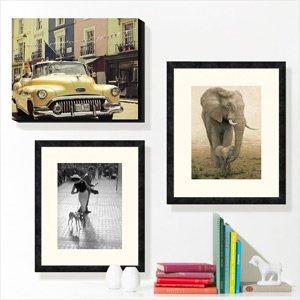 Ready, Set, Decorate: Art & Décor Under $150
