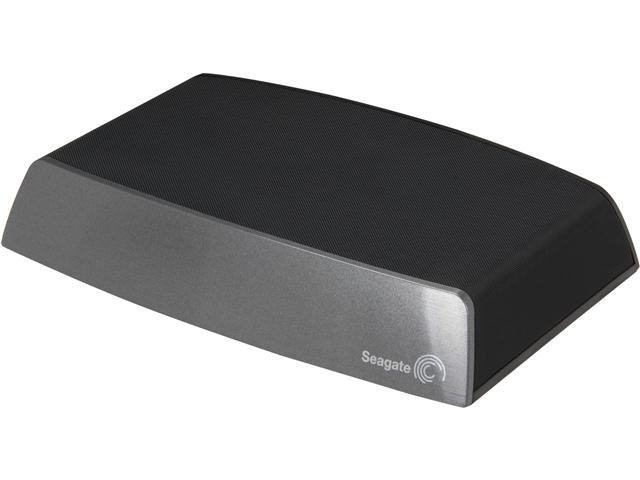 Seagate Central STCG4000100 4TB Network Storage System