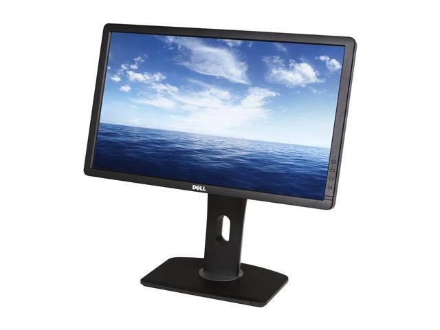 Dell UltraSharp U2212HM IPS-Panel Black 21.5 inch 8ms Pivot, Swivel & Height Adjustable LED-Backlit Widescreen LCD Monitor 250 cd/m2 DC 2 Million:1 (1000:1)
