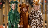 Just Pretend: Baby & Toddler Costumes | Shop Now