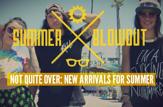 New Arrivals For Summer