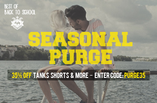Tanks, Shorts & More