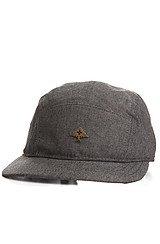 Free Bricks Hat in Black