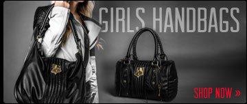 Shop Girls Handbags