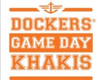 DOCKERS® GAMEDAY KHAKIS