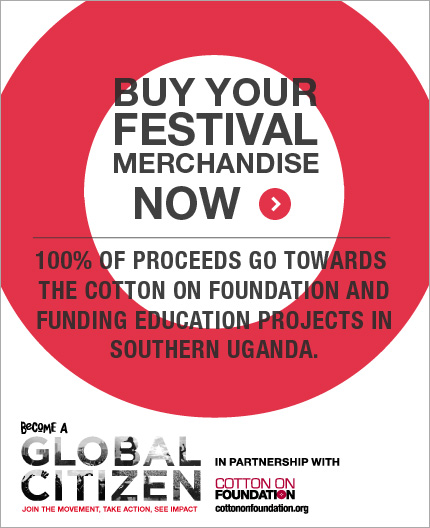 Become a Global Citizen!