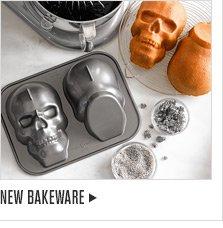 NEW BAKEWARE