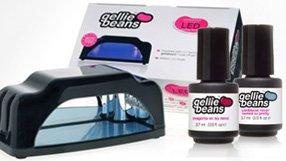 Gelliebeans Nail Gels