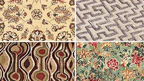 Luxurious Handmade Rugs