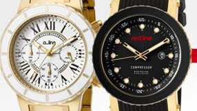 A_line, Red Line and Saachi Jewelry and Watches