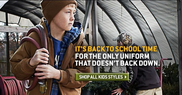Click Here To Shop All Kid's Styles