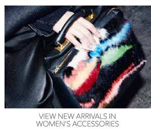 View New Arrivals in Women's Accessories