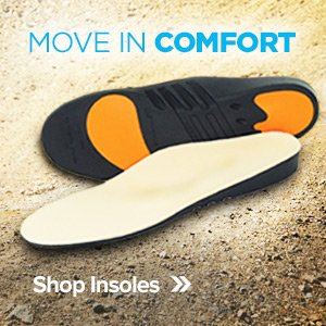 Shop Insoles