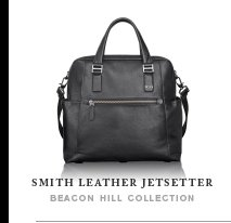 Smith Leather Jetsetter - Shop Now