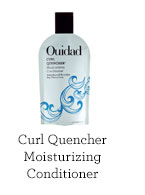 Curl Quencher Moisturizing Conditioner