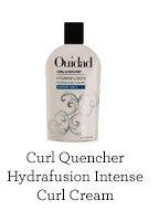 Curl Quencher Hydrafusion Intense Curl Cream