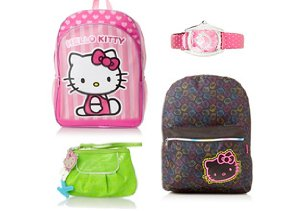 Hello Kitty: Bags, Accessories & More