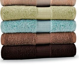 40-60% off Bath towels and rugs. Select styles. Shop now.