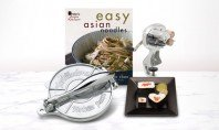 Global Cooking: Italian, Latin and Asian | Shop Now