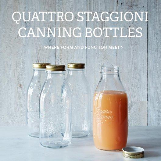 Canning Bottles
