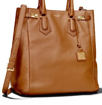 THE CARLYLE N/S TOTE