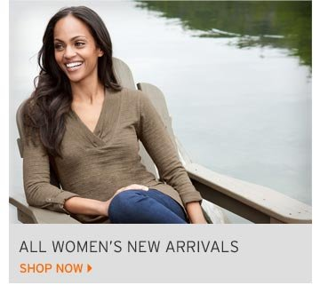 Shop Women's New Arrivals