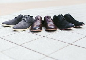 Shop New J75 Dress Shoes: ALL $60