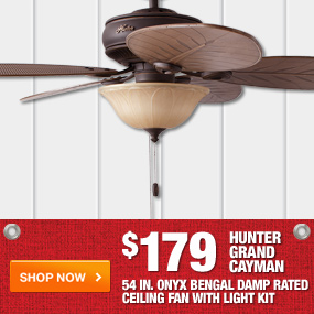$179 Hunter Grand Cayman