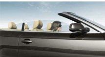Explore the Audi A5 Cabriolet