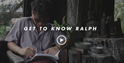 Get to know Ralph