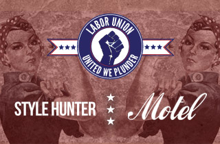 Style Hunter + Motel