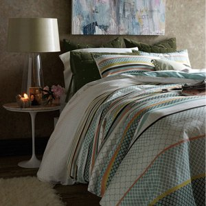 Meant to Be: Matching Sheet & Duvet Sets