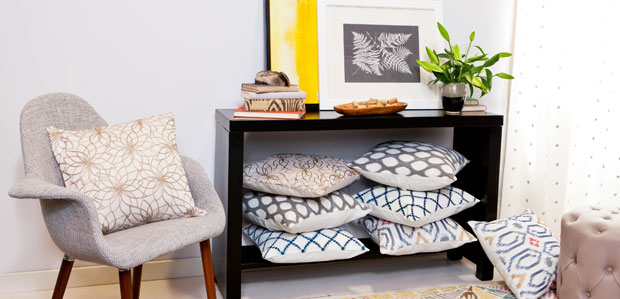 Hello, Dream House: Chic Pieces for Every Room