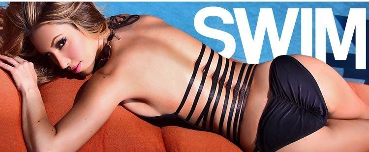 Hot Swimwear