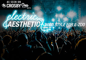 Shop Shop 3 Wild Styles to Rock at Electric Zoo