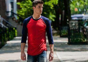 Shop Season's Best Baseball Raglans
