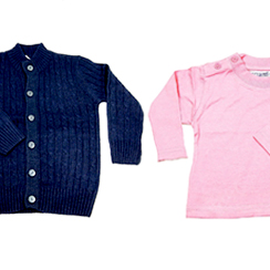 Kids' Apparel from $12
