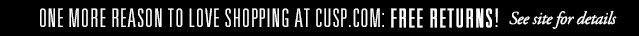 Cusp.com