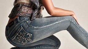 Back Pocket Embellishments