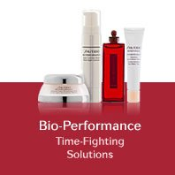 Bio-Performance: Time-Fighting Solutions