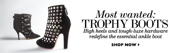 Trophy boots SHOP NOW