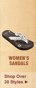 All Womens Sandals on Sale