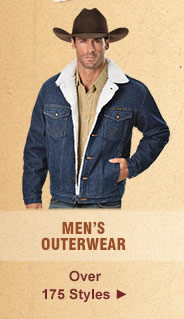 All Mens Outerwear on Sale