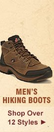 All Mens Hiking Boots on Sale
