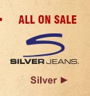 All Silver Jeans on Sale