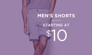 Shorts Starting At $10 | Shop Now