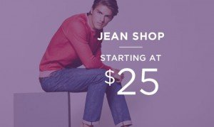 Jean Shop Starting At $25 | Shop Now