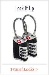 Shop Travel Locks