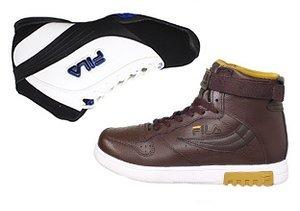 Fila Kids' Shoes