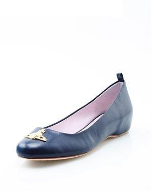 Vivienne Westwood Anglomania Helena II Flats